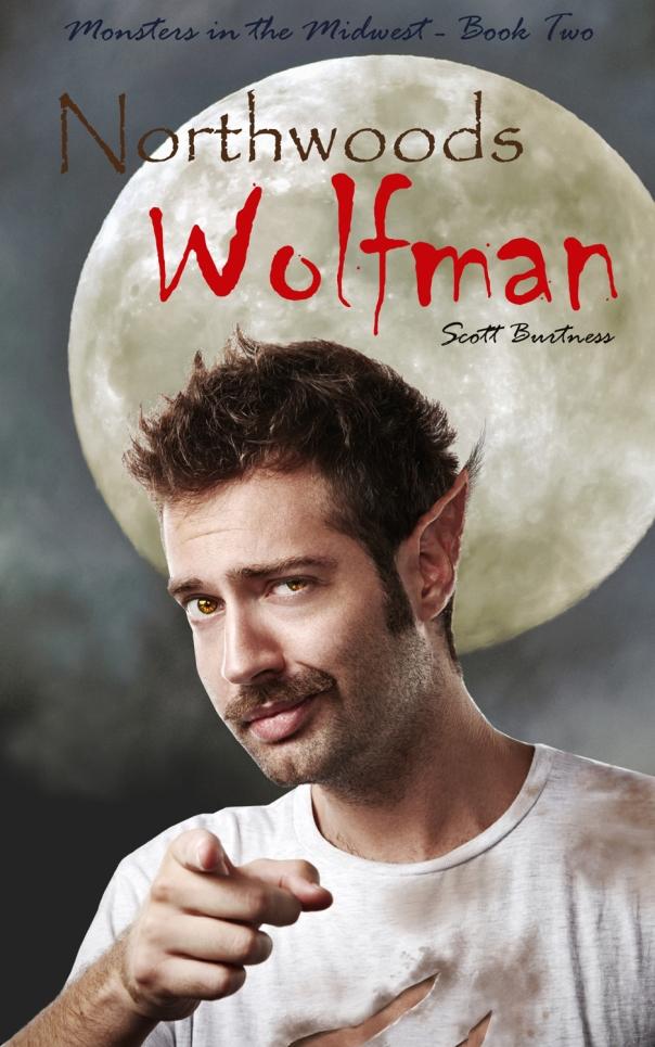 BookCover_NorthwoodsWolfman