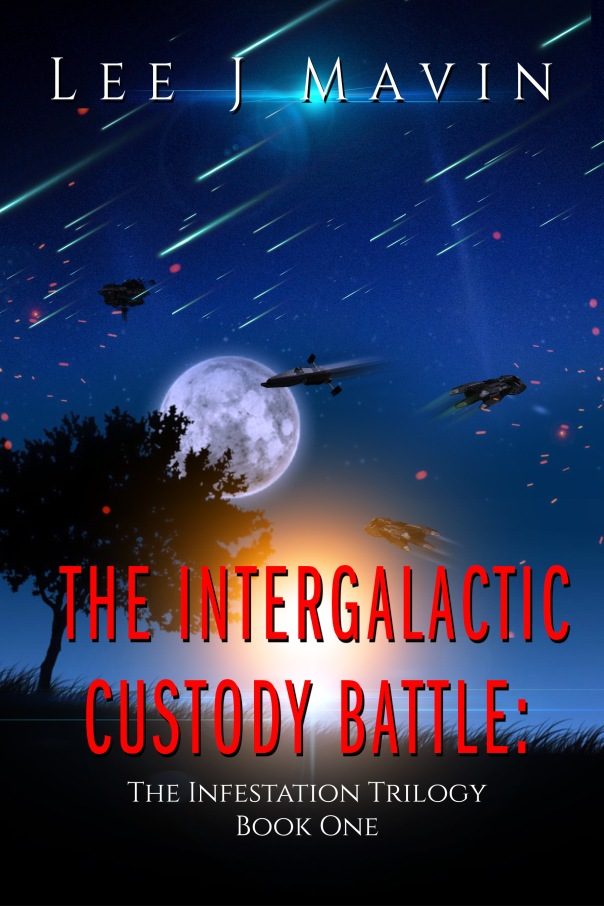 The Intergalactic Custody Battle