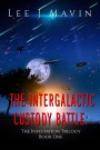 Cover Reveal – The Intergalactic Custody Battle