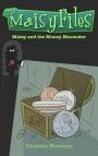 Book Tour – Maisy and the MoneyMarauder