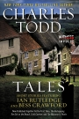Book Tour – Tales by CharlesTodd