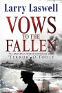 Book Tour – Vows To The Fallen by Larry Laswell