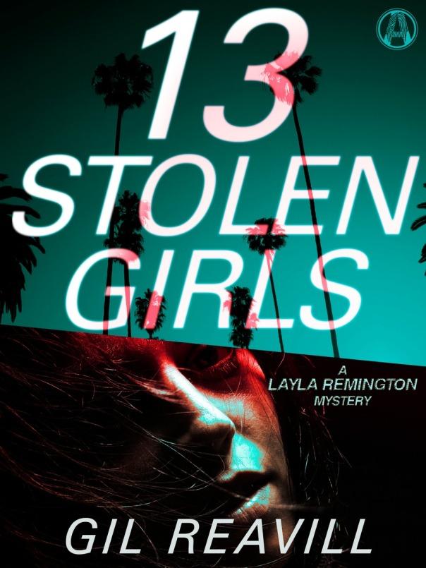13 Stolen Girls_Reavill