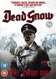 Image result for dead snow 2009