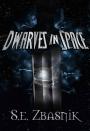 Book Tour – Dwarves inSpace