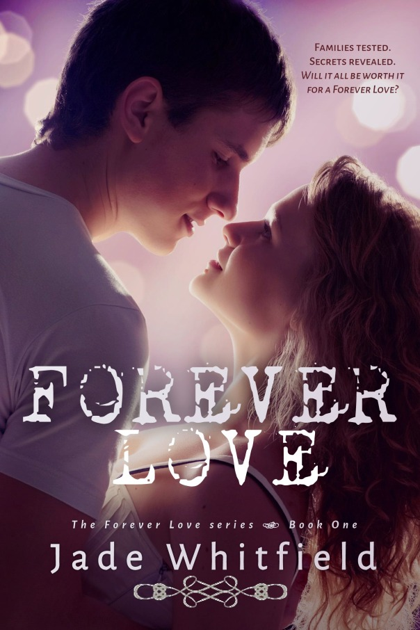 FOREVER_LOVE__book_cover