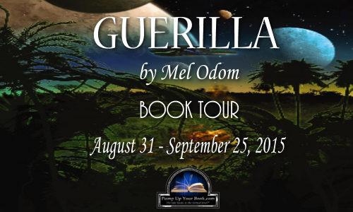Guerilla by Mel Odom