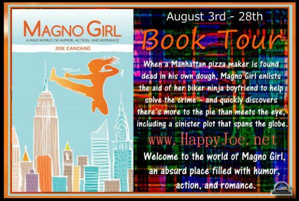 Magno Girl banner