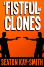 Book Tour – A Fistful Of Clones