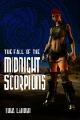 Book Tour – The Fall of the Midnight Scorpions
