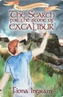 Book Tour – The Search for the Stone of Excalibur by Fiona Ingram