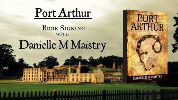 Port Arthur - Danielle M. Maistry