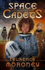 Book Tour – Space Cadets by Laurence Moroney