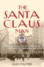Book Tour – The Santa Claus Man