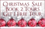 Enchanted Book Promotion Christmas Sale!
