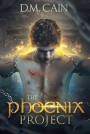 Release Blitz – The Phoenix Project