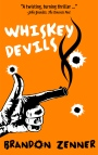 Book Blast ~ Whiskey Devils by Brandon Zenner