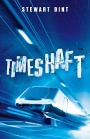 Cover Reveal ~Timeshaft