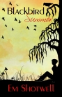 Cover Reveal ~ Blackbird Summer