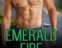 Cover Reveal ~ Emerald Fire
