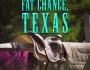 Cover Reveal ~ Livin' Large in Fat Chance Texas