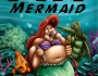 Book Blitz – The Big Fat Mermaid