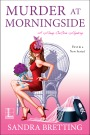 Cover Reveal ~ Murder at Morningside