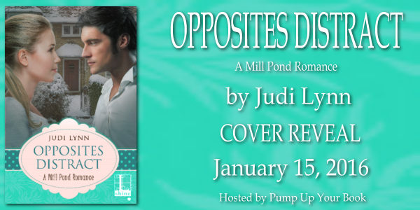 Opposites Distract Banner