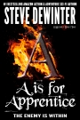 VBT – A is for Apprentice by Steve DeWinter