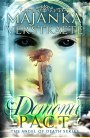 Cover Reveal ~ Demonic Pact