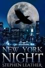 VBT ~ New York Night by Stephen Leather