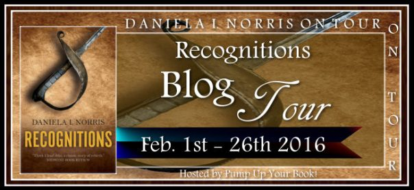 Recognitions banner