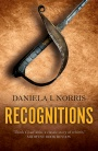 Blog Tour ~ Recognitions by Daniela I. Norris