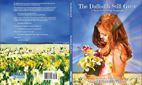 The Daffodils Still Grow A