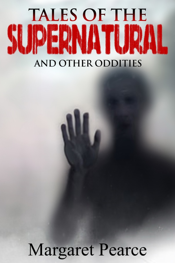 supernatural Front cover