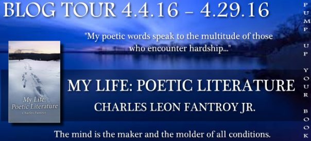 My Life Poetic Literature banner