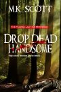 Book Blast ~ DROP DEAD HANDSOME
