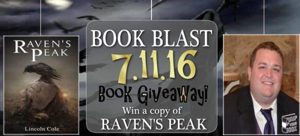 Raven's Peak banner