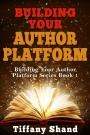 VBT ~ Building Your AuthorPlatform