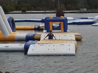 Bli Bli Aqua Park