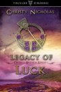 Release Blitz – Legacy of Luck
