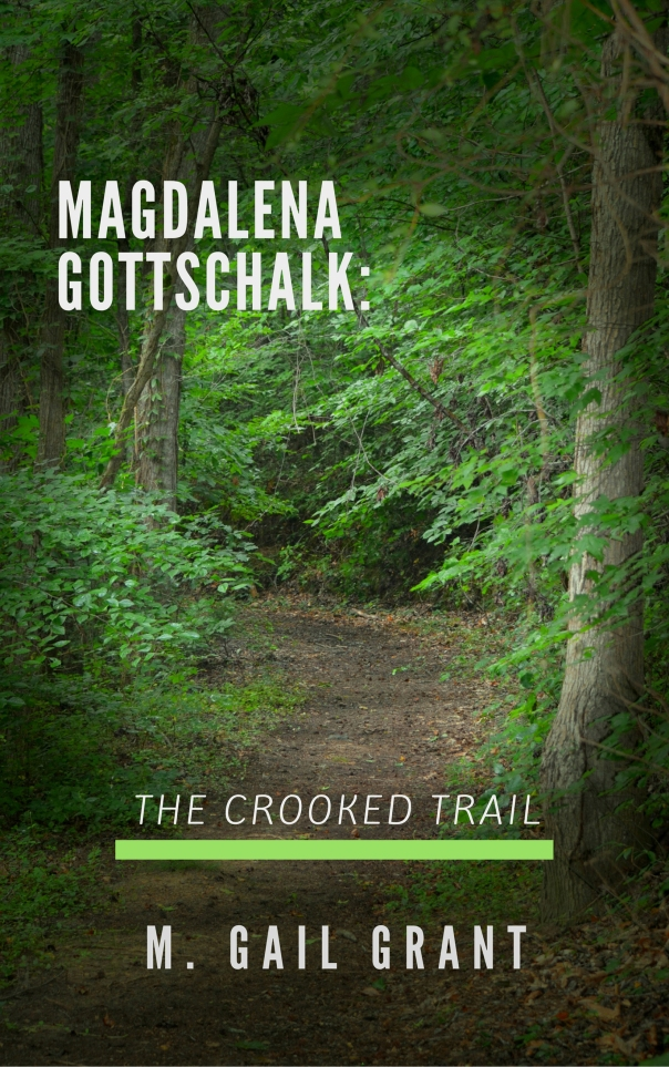 Magdalena Gottschalk ebook cover 3