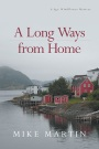 Book Blast – A Long Ways From Home