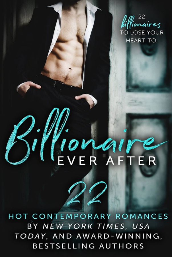 BookCover_BillionaireEverAfter