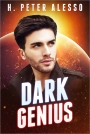 Book Blast – DARK GENIUS