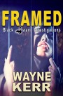 Cover Reveal – Framed – A Black Swann Investigation