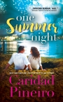 Pre-order Blitz – ONE SUMMER NIGHT