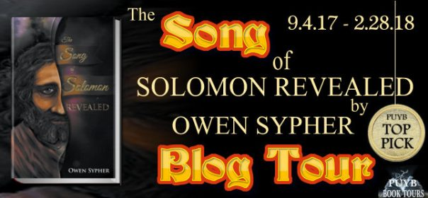 The Song of Solomon Revealed banner