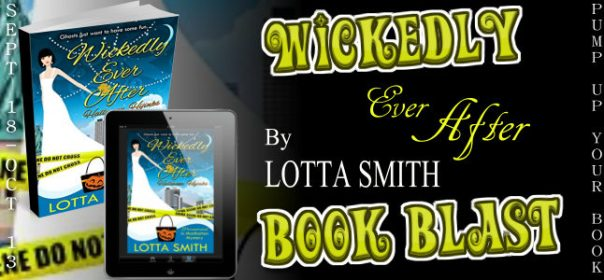 Wickedly Ever After banner