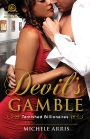 Cover Reveal – DEVIL'S GAMBLE